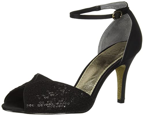 b3b3eb80ed07 Adrianna Papell Women s Fifi Pump  Buy Online at Low Prices in India ...