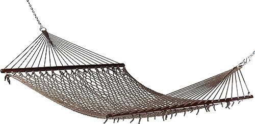 Caribbean Rope Hammock