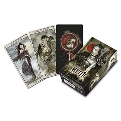 Fournier 1034802 Tarot: Toys & Games
