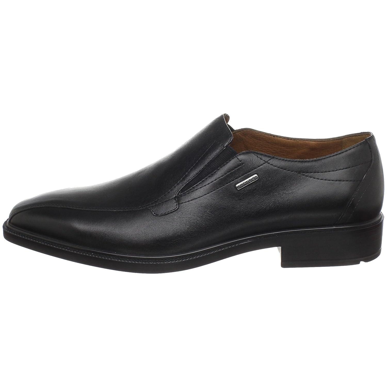 Amazon.com: Geox Hombre Alex ABX e Slip-On: Shoes