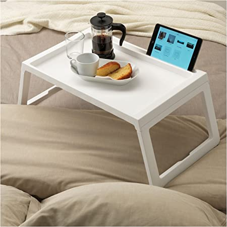 Lgv Plateau De Lit Kilpsk Ikea Table Portacolazione Table Pour Ordinateur Portable Amazon Fr Cuisine Maison