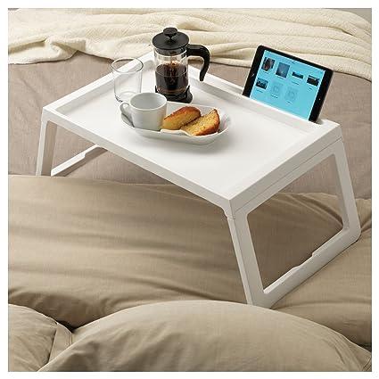 aled Light® Bandeja de Cama kilpsk IKEA Mesa portacolazione Mesa para portátil
