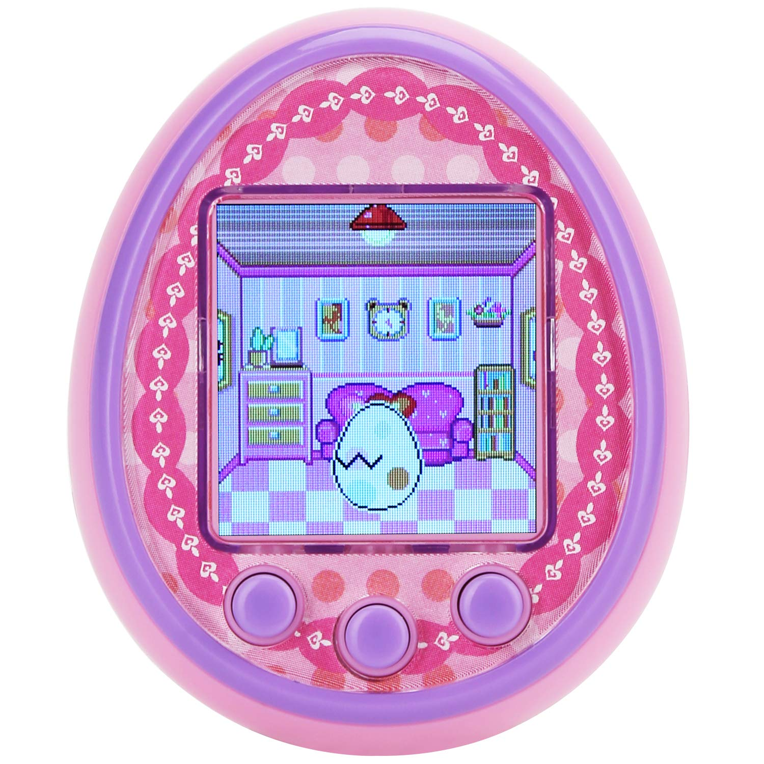 Virtual Digital Pets Toys Electronic Pets Game Machine HD Color Screen for Over 6 Years Old Child Toy 2019 New Version as a Best Birthday Gift for Boys Girls by Touma pets (Image #1)