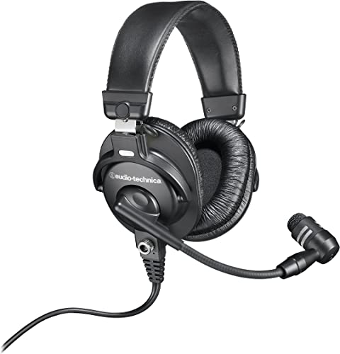 Audio-Technica BPHS1 Broadcast Stereo Headset review
