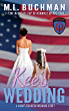 Kee's Wedding (Night Stalker Wedding Stories Book 2)