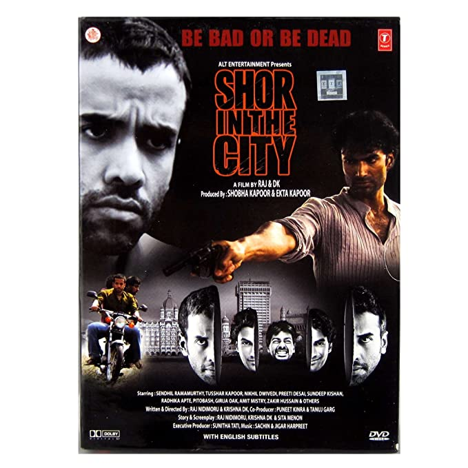 Amazon in: Buy Shor in the City DVD, Blu-ray Online at Best