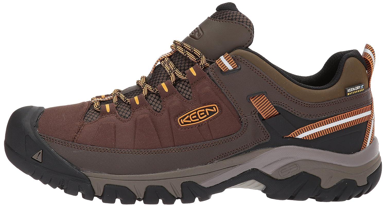 Keen Targhee Exp WP Zapatos de Low Rise Senderismo para Hombre