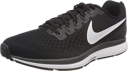 Nike Wmns Air Zoom Pegasus 34, Zapatillas de Entrenamiento para ...