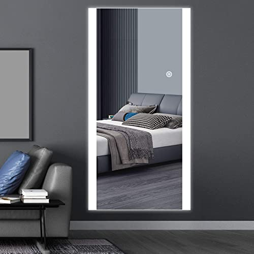 ROTTOGOON 47″x22″ Full Body Mirror