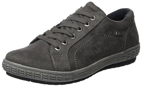 Supremo Damen 3720305 Sneakerss, Grau (Pepper), 37 EU