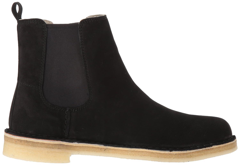 5b5a7c4da97 Clarks Women's Desert Peak. Chelsea Boot: Amazon.co.uk: Shoes & Bags