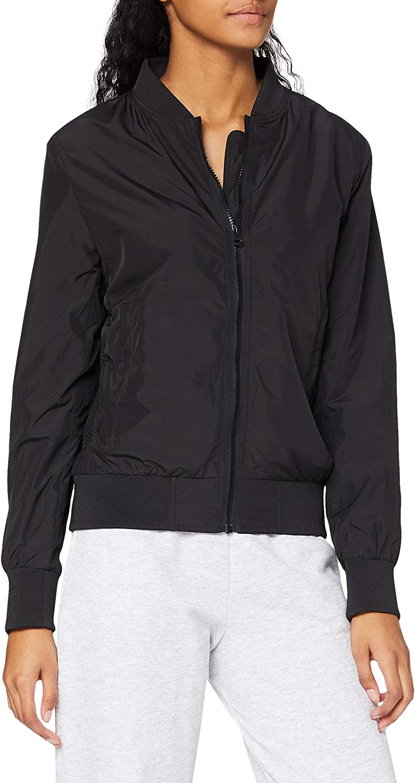 Urban Classics Ladies Light Bomber Jacket - Chaqueta Mujer