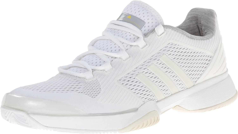 adidas Performance Mujer aSMC Barricade 2015 Zapatillas de Tenis: Amazon.es: Zapatos y complementos
