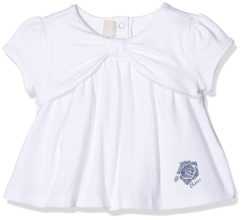 Chicco Baby-M/ädchen T-Shirt