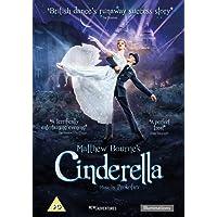 Matthew Bourne's Cinderella [DVD] [NTSC]