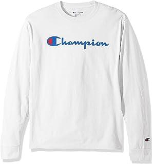 champion sweatshirt size chart