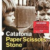 Paper Scissors Stone