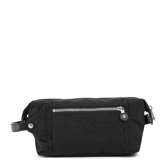 Amazon.com: Kipling Aiden bolsa de aseo, negro, talla única ...