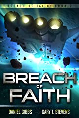 Breach of Faith Kindle Edition