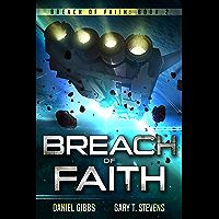 Breach of Faith (English Edition)
