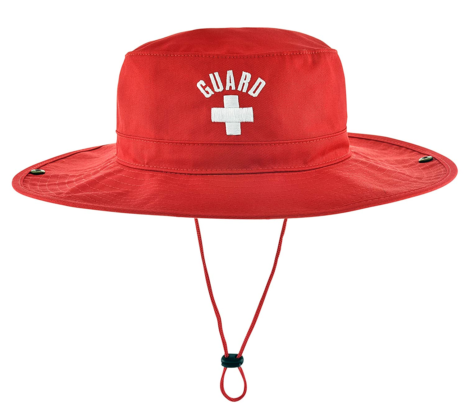 BLARIX Guard Safari Hat BLARIX Guard Safari Hat (Red)