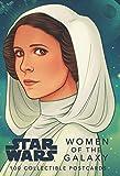 Star Wars - Women of the Galaxy Postcards