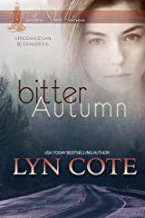 Bitter Autumn: Clean Romance Mystery (Northern Shore Intrigue Book 2) Kindle Edition