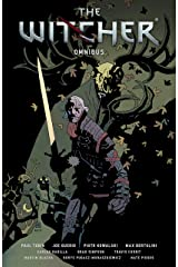 The Witcher Omnibus Kindle Edition