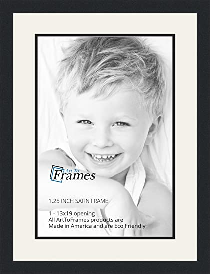 Amazon.com - ArtToFrames Collage Photo Frame Double Mat with 1 ...