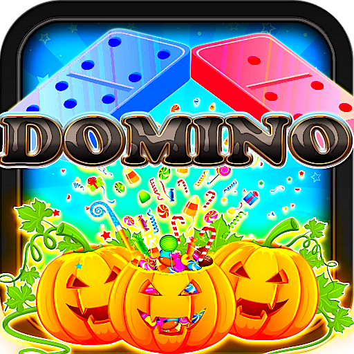 Halloween Candy Dominoes Cool Haunt Realm Dominos Games 2015 Dominoes Kindle Fire Domino Games Free Total Domination Dominations (Big Time Rush Halloween Games)