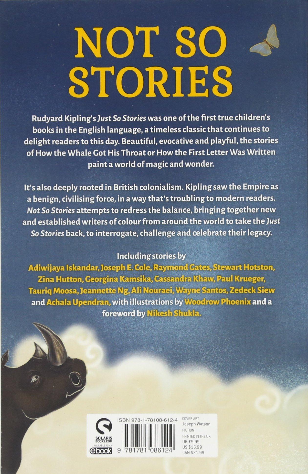 Amazon.com: Not So Stories (9781781086124): David Thomas Moore: Books
