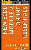 New ECDL - Module 2 (Internet Essentials) (English Edition)
