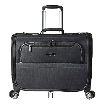 b4b851e2ec7d US Traveler Freetown Carry-on Spinner Garment Bag