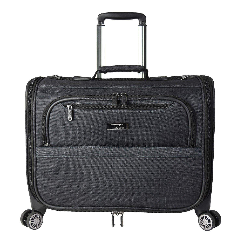 U.S. Traveler Freetown Carry-on Spinner Garment Bag