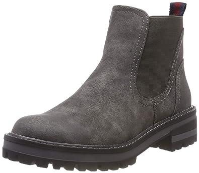 7ee7ff24fff6be s.Oliver Damen 5-5-25425-21 206 Chelsea Boots  Amazon.de  Schuhe ...
