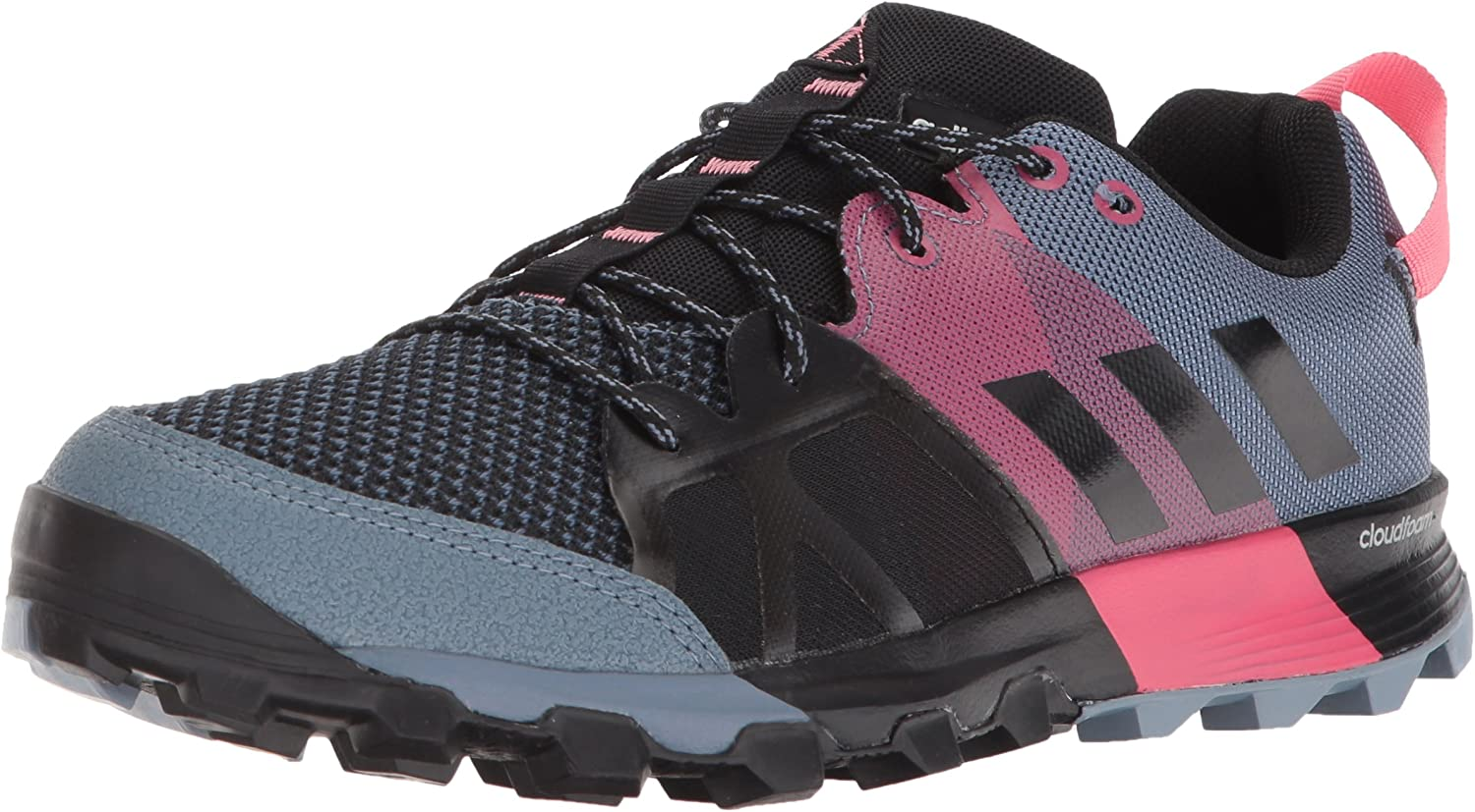 adidas outdoor Women s Kanadia 8.1 Trail W Running Shoe