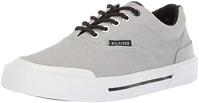 08771d6daf06db Tommy Hilfiger Mens Pallet Sneaker  Amazon.ca  Shoes   Handbags