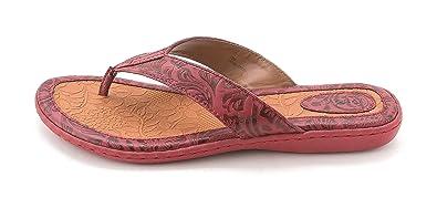 ee9a3c0062f B.O.C BOC Born Concept Women s Zita Thong Sandals