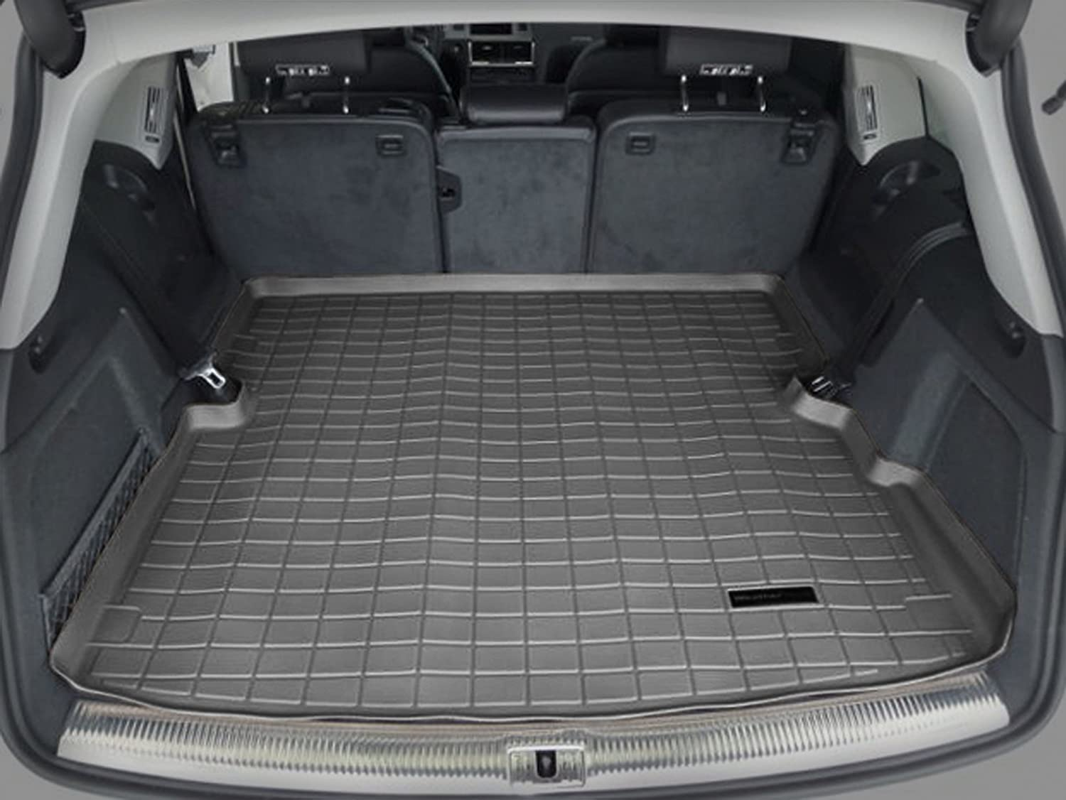 Audi Q5 All Weather Floor Mats And Trunk Liner Carpet