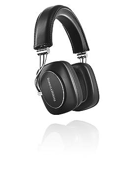Bowers & Wilkins P7 Wireless Negro Circumaural Diadema auricular - Auriculares (Circumaural, Diadema,