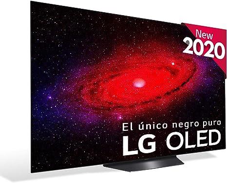 LG OLED55B9S-ALEXA - Smart TV 4K OLED 139 cm (55