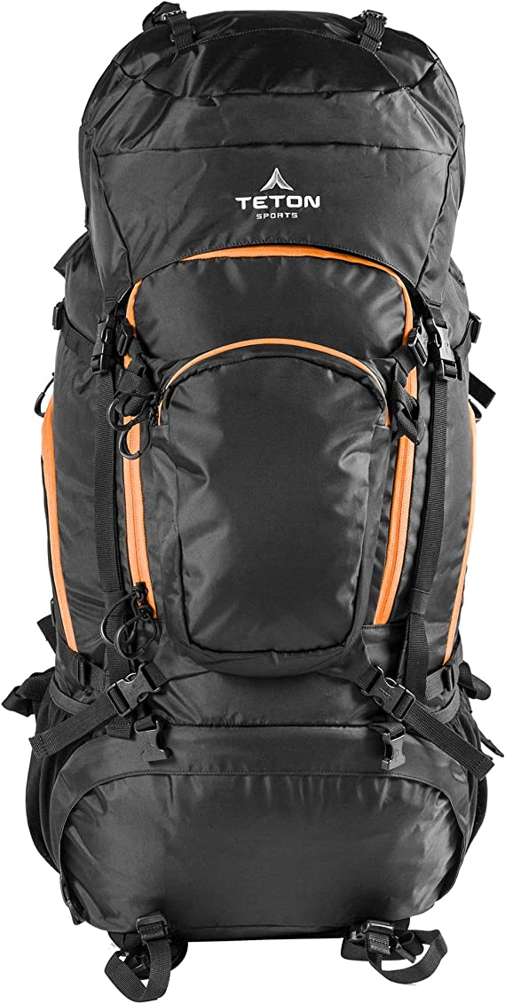 TETON Sports Ultralight Plus Backpacks