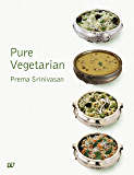 Pure Vegetarian Cookbook