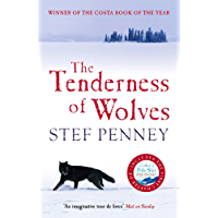 The Tenderness of Wolves: Costa Book of the Year 2007 (English Edition)
