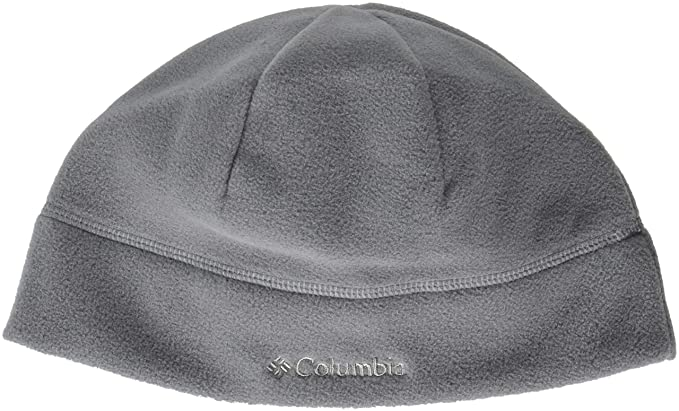 a5cd174a7d286 Amazon.com  Columbia Men s Adult Fast Trek Fleece Winter Hat ...