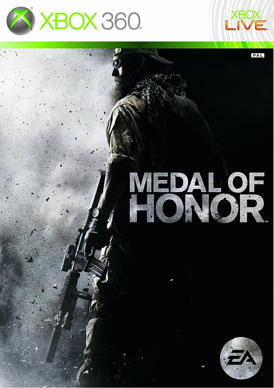 Medal of Honor (Xbox 360) [Importación inglesa]: Amazon.es: Videojuegos