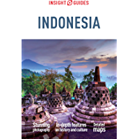 Insight Guides Indonesia (Travel Guide eBook) (English Edition)