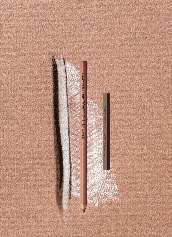 Faber Castell Pitt colore grafite-Imballaggio Kit blister