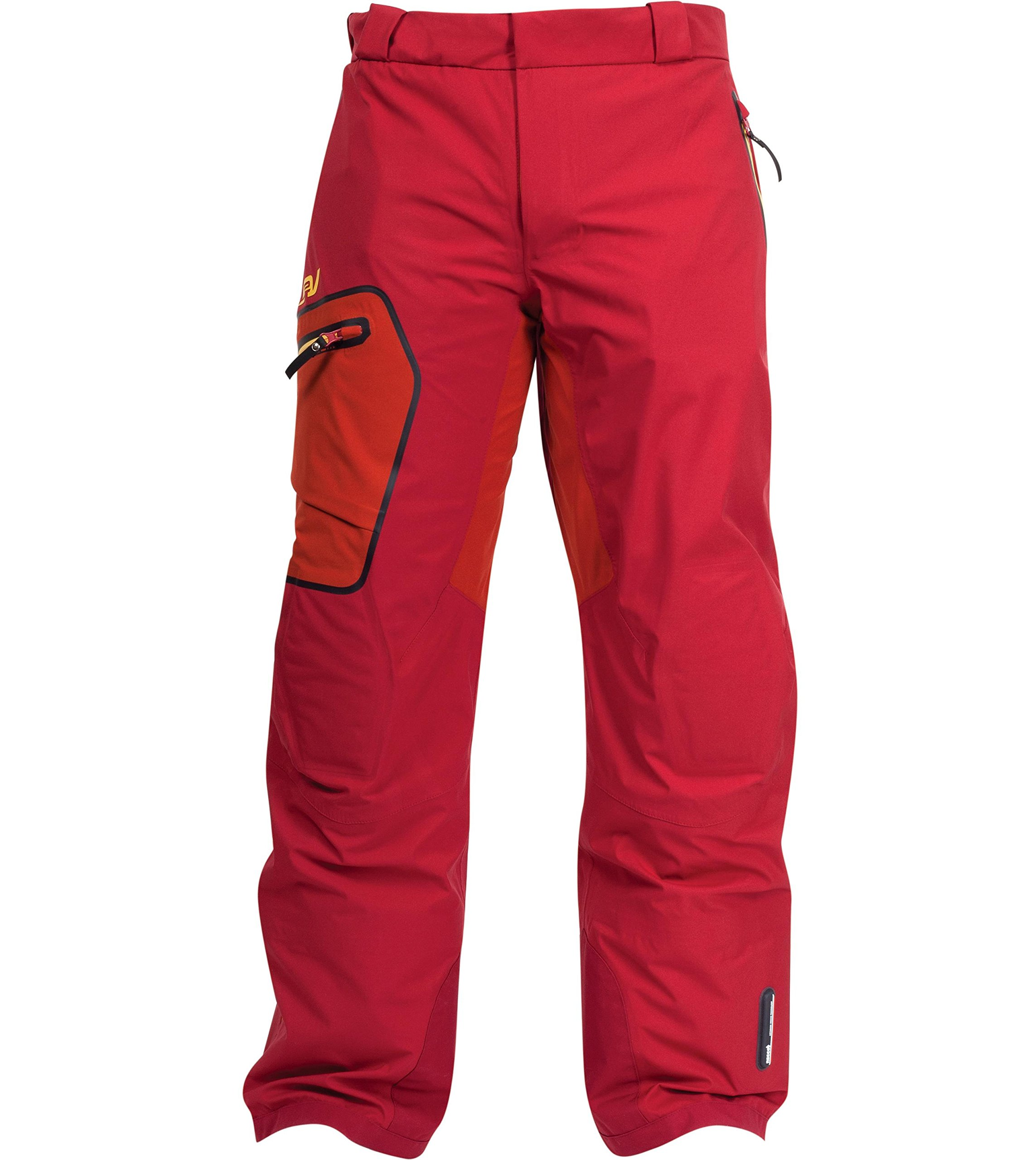 Rocky S2V Men's Provision Pant X-Large Red