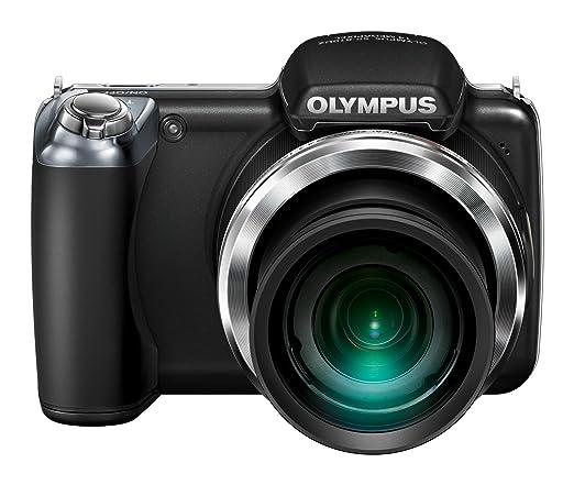 5 opinioni per Olympus SP-810UZ Fotocamera Digitale 14.5 Megapixel